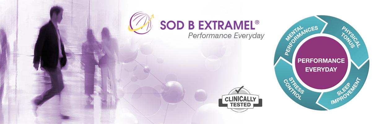 Solutions SOD B Extramel