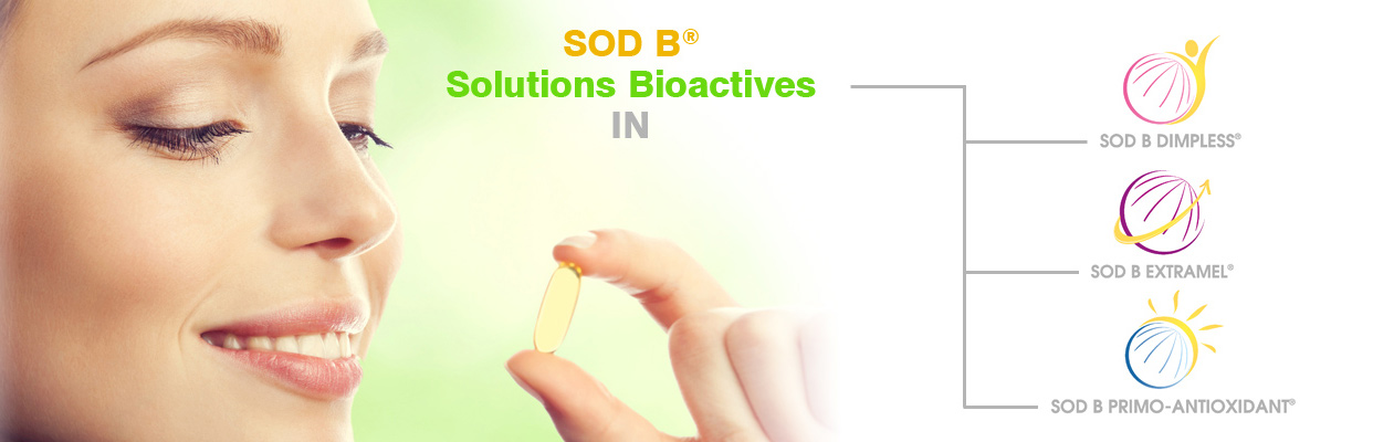 solutions bioactives in
