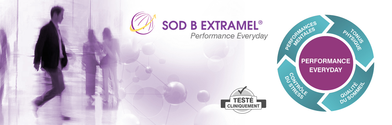 SOD B Extramel